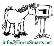 Horse Smarts Email
