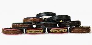 Nameplate Bracelets