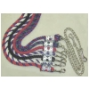 Cotton Lead Rope with Chain