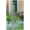 Jumping Horse Wind Chimes