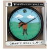 Quartz Horse Wall Clock