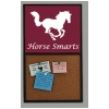 Cork / Memo Board - Horse Design 2