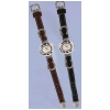 Horseshoe Watch - Brown