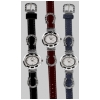 Horseshoe Watch - Denim