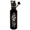 Engraved Stainless Steel Water Bottle with Horse Design 4