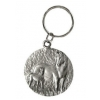 Mare & Foal - Key Ring