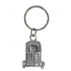 Horse Trailer  - Key Ring