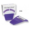 HorseShaves - 6 Pack - Horse Grooming Supplies.